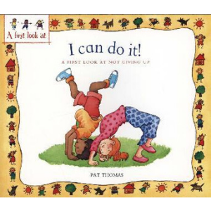 A First Look At-Not Giving Up - I Can Do It - 9780750271400
