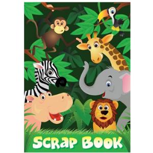 A3-Scrapbook