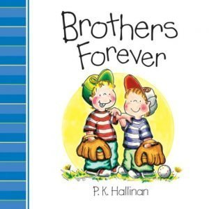 Brothers Forever-9780824918477