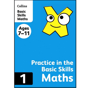 Collins Practice in the Basic Skills - Maths Book 1- 9780007505470