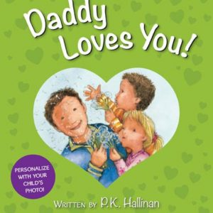 Daddy Loves You -9780824918965