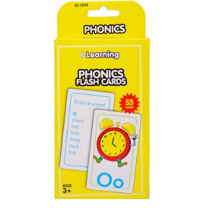 Esposti Flashcards-Phonics