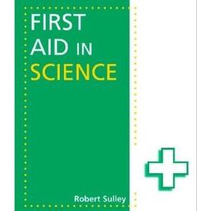 First Aid In Science -9781444168914