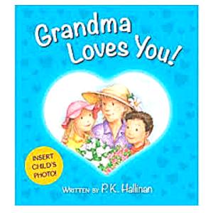 Grandma Loves You! -978082491931
