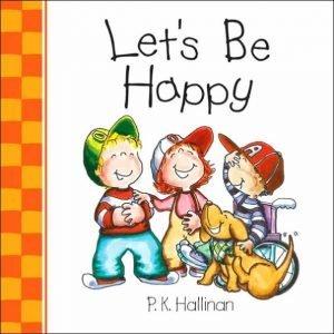 Let's Be Happy- 9780824965884