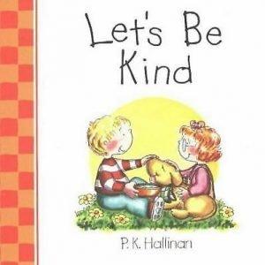 Let's Be Kind-9780824954772