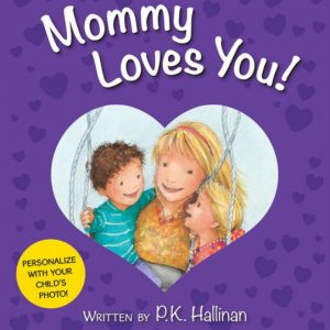 Mommy Loves You-9780824918958
