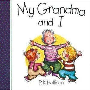 My Grandma And I- 9780824942205