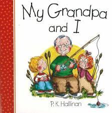 My Grandpa And I-978082494219