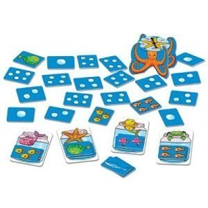 Orchard Toys-Catch And Count Game