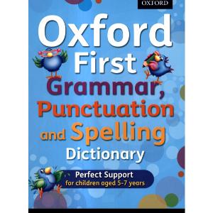 Oxford First Grammar, Punctuation An