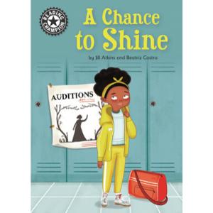 Reading Champion-A Chance To Shine - 9781445165462