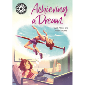 Reading Champion-Achieving A Dream -9781445165486