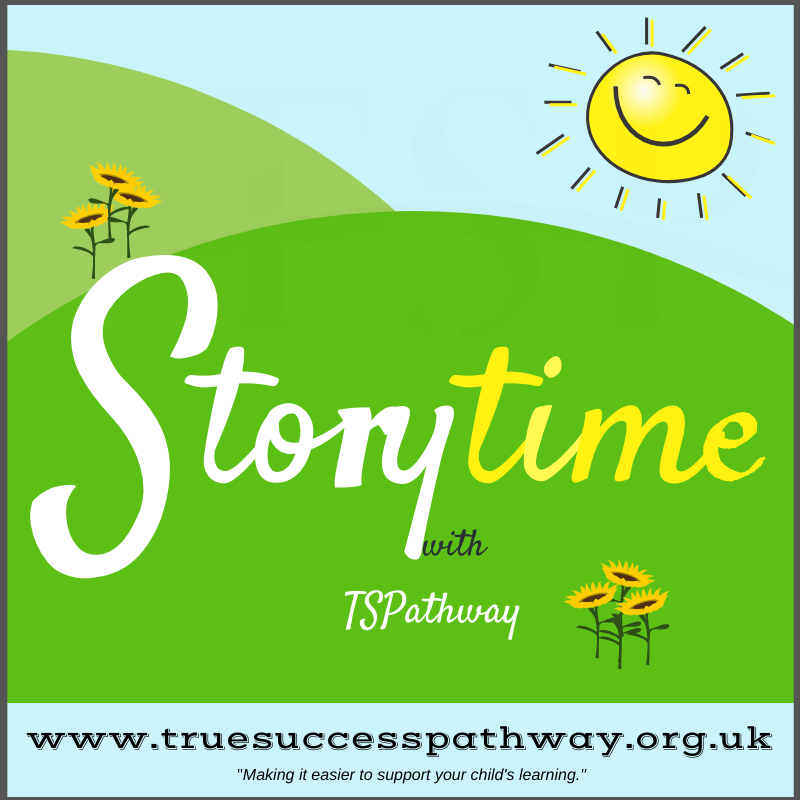 Storytime With TSPathway