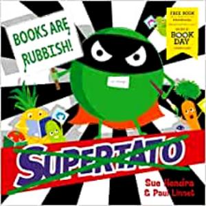 Supertato World Book Day 2020- 9781471188084