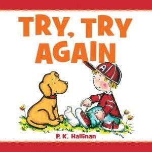 Try Try Again-9780824918675