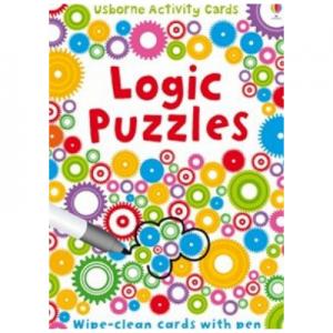 Usborne Logic Puzzles Activity Cards