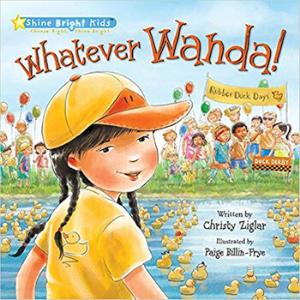 Whatever Wanda-9780824956684